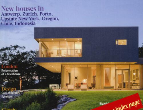 Hauser Magazine